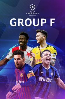 Penyisihan Grup F | Liga Champions 2019/2020