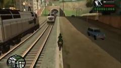 GTA SA Episode 41 Wrong Side Of The Tracks