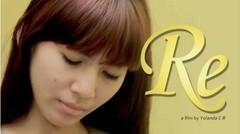 RE (Experiment Film)