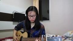 Jangan Pernah Menyerah - Jason & Edward Chen (Silvi Aw Cover)