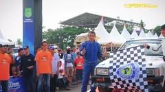Highlights Rally Of Celebes 2017