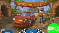 Beach buggy racing 2 | admin meme dan admin shitposting pertama di indonesia upload game BBR2