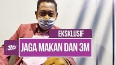 Eksklusif! Tukul Arwana: Mandi Bersih, Baru Berkumpul Keluarga