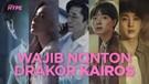 KAIROS, Drakor Action Thriller Terbaru Shin Sung Rok dan Lee Se Young