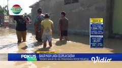 Bencana Banjir Melanda Ngawi