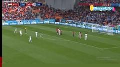 Highlight Pertandingan Uruguay vs Mesir 1-0 Piala Dunia 2018