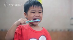 Menjaga Kebersihan Diri ( Personal Hygiene )