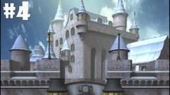 Main Ke Istana Raja Cross - Star Ocean 2 Part #4
