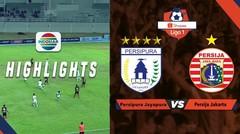 Half-Time Highlights: Persipura vs Persija Shopee | Liga 1