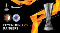Full Match - Feyenoord vs Rangers | UEFA Europa League 2019/20