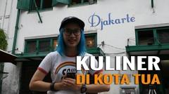 Yuk, Kulineran di Bekas Gudang Alkohol Zaman Belanda!
