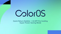 OPPO Reno4 | ColorOS Key Feature Animation