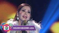 "SENDU!!!! Kegalauan Hati Iis Sugianto Tertuang Dalam Single Terbarunya ""Ku Menanti"" - Golden Memories Asia"