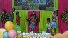Lagu & Tarian Anak Cherry Belle -Beautiful