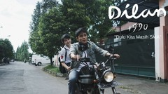 OST. Dilan 1990 - Dulu Kita Masih SMA (Cover by Falah x COVERINDO)