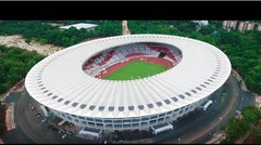 Stadion Utama Gelora Bung Karno Siap Gelar Laga Timnas Indonesia Kontra Islandia