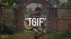 BIKINLAGUYUK - TGiF (Thank God It's Friday)