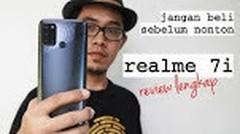 jangan. beli Realme 7i sebelum tonton video ini..