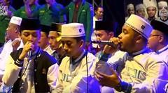 Meriahnya Lagu 17 Agustus & Yalal Waton Voc. Syubbanul Muslimin