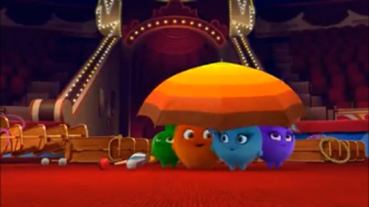 Tukang Sulap Juggler Kartun Lucu Untuk Anak Sunny Bunnies Semua Episode