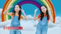 Keiko & Kioko - Ada Aku (Official Music Video NAGASWARA)