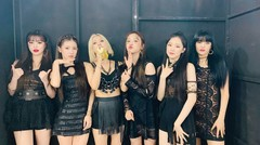 [Full Version] ♬ LATATA-(G)I-DLE @ 1st Contest Comeback Wars Queen's End Episode 2