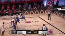 The Fast Break   Cuplikan Pertandingan - 15 Agustus 2020  NBA Regular Season 2019/20