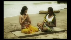 Steven & Coconuttreez - Lagu Santai (Official Music Video)