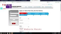 Cara Daftar kerja di PT. FREEPORT INDONESIA