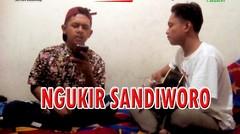 Ngukir Sandiworo-Della Monica(cover ari & heri)