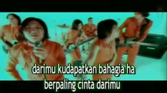 Base Jam - Takkan Berpaling Cinta (Official Karaoke Video)
