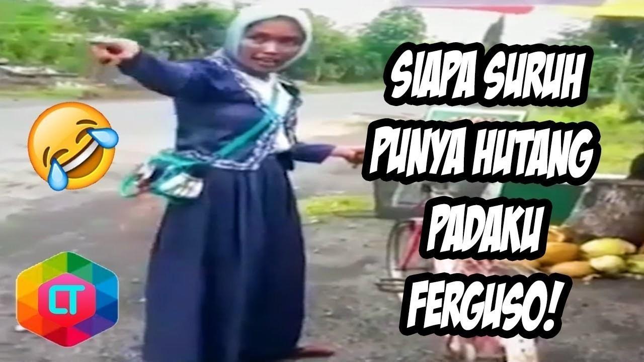 BUKANNYA SERAM TAPI MALAH LUCU 5 Momen Konyol Penagihan Hutang Orang Indonesia