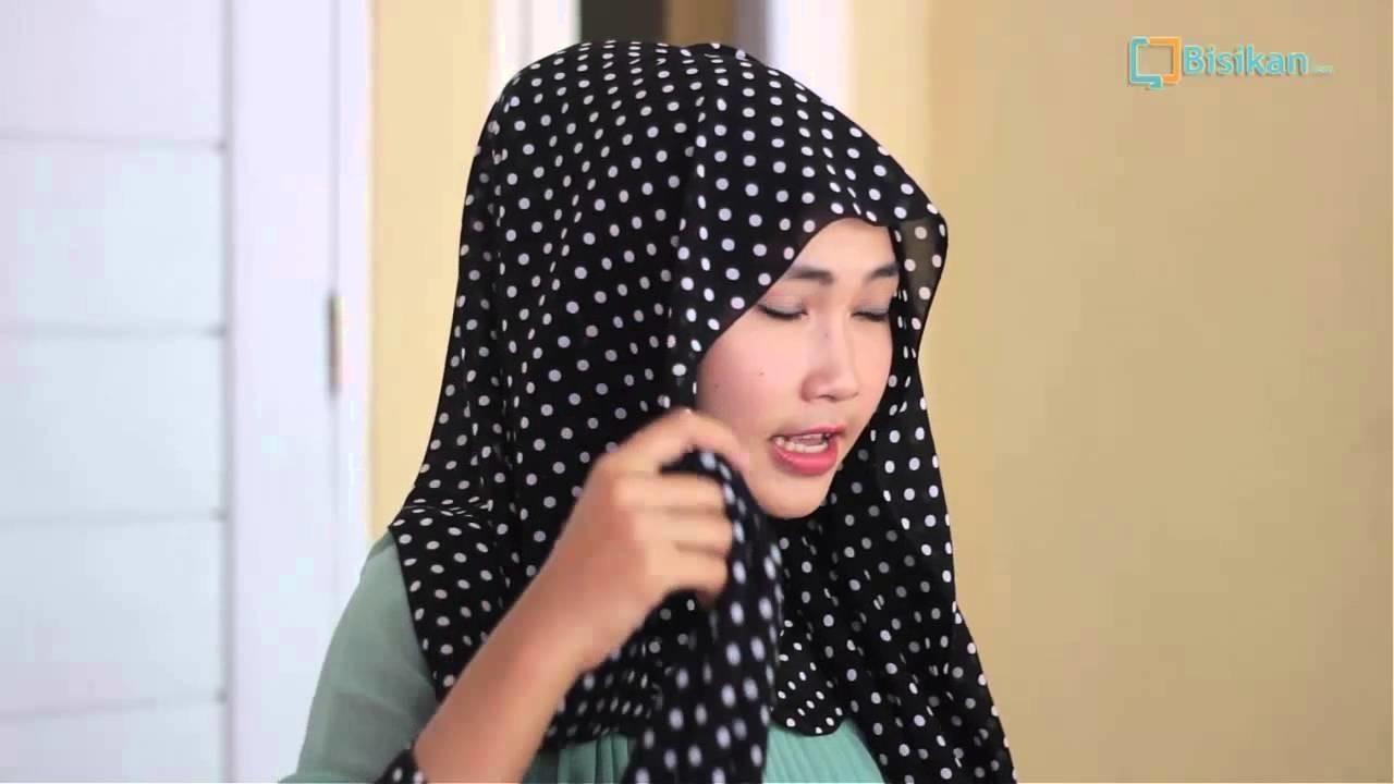 Streaming Tutorial Hijab Pashmina Terbaru Vidio