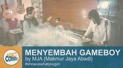EPS 87 - MENYEMBAH GAMEBOY by MJA Synthpop (Makmur Jaya Abadi)
