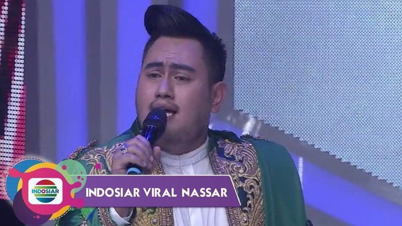 Streaming Indosiar Viral Nassar - Vidio.com