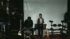 Ayah Kukirimkan doa - Lagu sedih Live Cafe D'Java