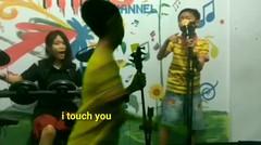 JKT48 Heavy Rotation - Rock Ceria cover