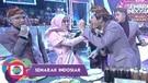 KULINER BANDUNG MEMANG JUARA!! Leslar Sempet Sempetnya Suap-Suapan!! | Semarak Indosiar 2020