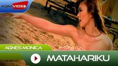 agnes Monica - matahariku (Karaoke Original)