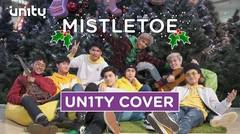 Justin Bieber - Mistletoe (Cover by UN1TY)