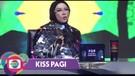 Melly Goeslaw Buat Panggung Pop Academy Haru Biru. Melly : Ibu Bangun.. Bangun Bu, Kita Semua Kangen Sama Ibu! | Kiss Pagi 2020