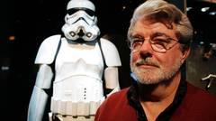 George Lucas: Merintis Dan Terinspirasi