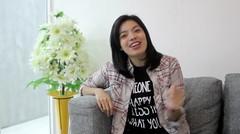 BTS Pembuatan Vlog Best CS Telkomsel dari Kupang -NTT