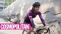 Olahraga Bersepeda untuk Perempuan