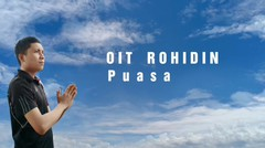 Oit Rohidin - Puasa Cover lagu Bimbo