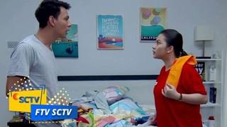 Bersih Bersinar Cinta Miss Kinclong