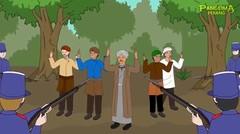 Pangeran Diponegoro Part 2 - Tokoh Pertempuran | Panglima Perang Channel