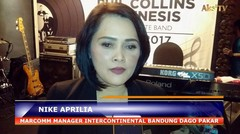 Intercontinental Gelar A Tribute To Phil Collins and Genesis Night