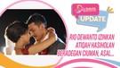 Rio Dewanto Izinkan Atiqah Hasiholan Beradegan Ciuman, Asal…