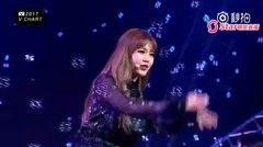 T-ara - TIAMO at 5th V- chart yin yue tai award
